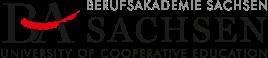 Logotipo do BA SACHSEN com link externo para exibir a página da Revista no indexador
